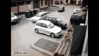 Crazy CCTV Epic Fails & Funny Clips Caught On Camera Compilation
