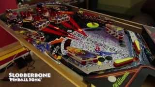 Project Modern Firepower - Rotisserie Playfield  Demo