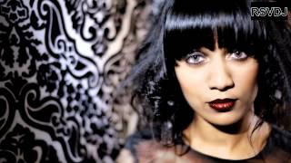 Ian Carey  Rosette Feat Timbaland  Brasco - Amnesia (Videoremix Rafa Sánchez)