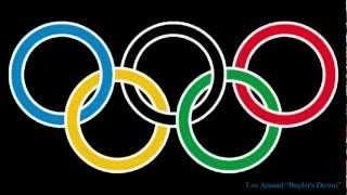 NBC Olympics Theme Song (Leo Arnaud