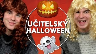 Učitelský Halloween | KOVY