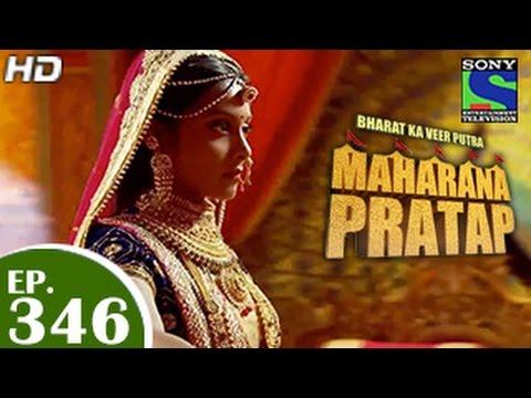 Xxx Mp4 Bharat Ka Veer Putra Maharana Pratap महाराणा प्रताप Episode 346 12th January 2015 3gp Sex
