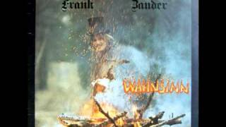 Frank Zander:  Das Telefonat (Wahnsinn)
