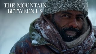 The Mountain Between Us | Behind the Scenes with Idris Elba | 20th Century FOX