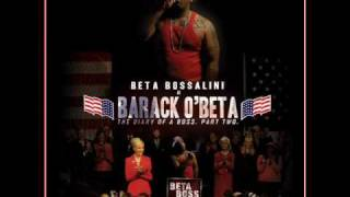 Beta Bossalini - Barack O'Beta