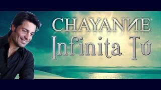 Chayanne (Infinita Tú)