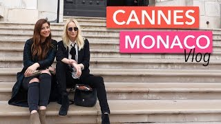 Vlog: Güney Fransa CANNES 🌍 MONACO 🌍 PROVENCE | Sebile Ölmez