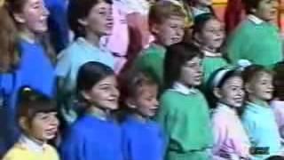 Piccolo Coro Dell Antoniano   Nella Vecchia Fattoria   1986