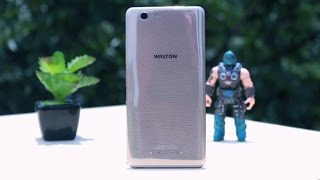 Walton Primo NX3 plus Hands on Review.