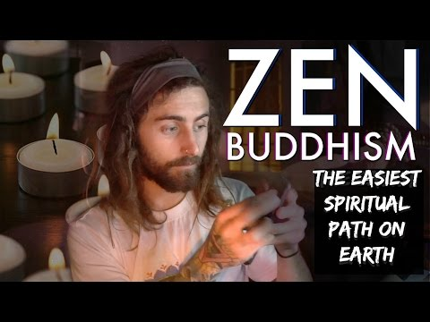 Xxx Mp4 Zen Buddhism The Easiest Spiritual Path On Earth 3gp Sex