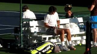 How To Fold A Bandana By Rafa Nadal