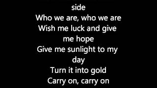 Thomas jack-rivers(lyrics) ft.Nico&vinz