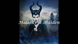 Maleficent Maiden ~ AP Rascal Racer ~