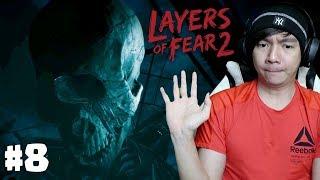 Hantunya Gede Banget - Layers Of Fear 2 Indonesia - Part 8
