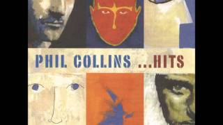 Phil Collins -Sussudio-