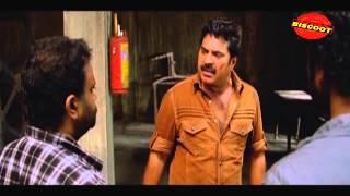 Best Actor Malayalam Movie Comedy Scene Vinayakan Mammootty | Mammoothy Full Movie | Malayalam Film