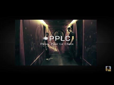 TYLER  X SPK - Peser Pour Le Choix  #PPLC (freestyle)