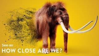 How Close Are We to Resurrecting Extinct Species?