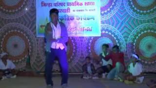 Dada Kondke Mishup ।Gathering 2016। Yamagarwadi Z P School