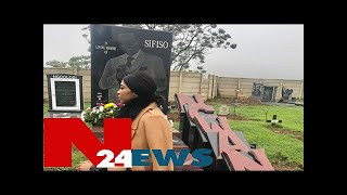 Ayanda ncwane: i have no plans to marry again