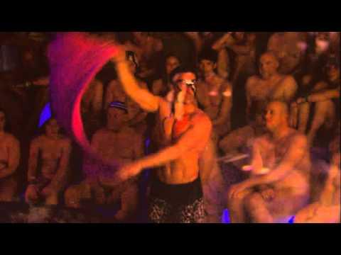 Sauna Aufguss WM 2015 Helli Haller Aufguss Weltmeister 2011