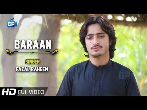 Xxx Mp4 Pashto New Song 2019 Baraan By Fazal Raheem Pashto Music Pashto Video Song 2018 Latest Songs Hd 3gp Sex