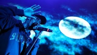 Travis Scott Performs At Cali Christmas 2015