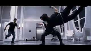 SPL 2 (Duelo de Dragones 2) Trailer Subtitulado