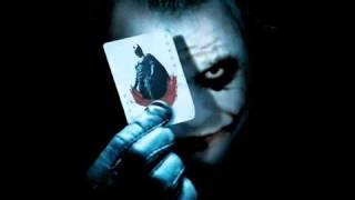 Why So Serious Remix