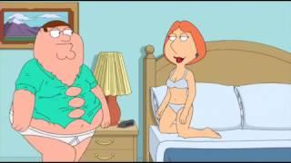 FAMILY GUY Lois needs sex (Again)