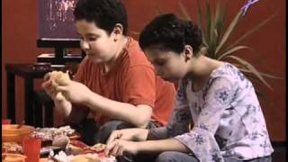 Cha3ben fi Ramadan (Episode 8) شعبان في رمضان