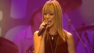 Atomic Kitten - Whole Again (Capital FM's Christmas Party 2002)
