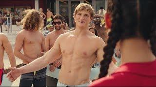 BAYWATCH Deleted Scene: I'm Zayn (2017) Logan Paul Cameo Clip