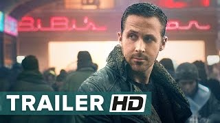 Blade Runner 2049 - Trailer Ufficiale Italiano HD - Ryan Gosling Harrison Ford