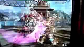 Casuals: Shen Rii vs Shen Chan (Night vs Cerv)