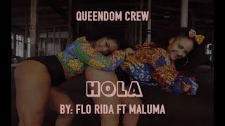 Hola | Flo Rida ft Maluma #Hola