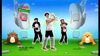 Just Dance Kids Who Let The Dogs Out