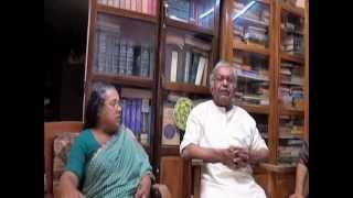 Thiruvattar Krishnankutty interview part1 of 3.flv