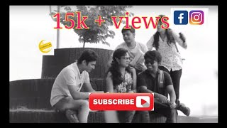 FRIENDSHIP - bangla short film 2017 Kolkata heart touching bangla short film