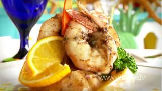 Island Fresh Gourmet - Oceana Restaurant - U.S. Virgin Islands Restaurants & Food- on Voyage.tv