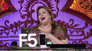 Comedy Khiladigalu Season 2 - Episode 24 - March 25, 2018 | Kannada Comedy Show 2018 | Best Scene