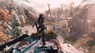 World Premiere - Horizon Zero Dawn - E3 2015