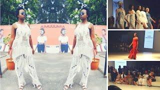 Heineken Lagos Fashion and Design Week 2016 Vlog | OmogeMuRa