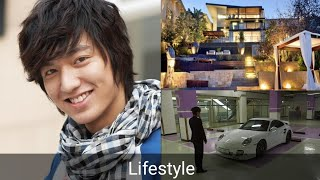 Lifestyle of Lee Min-ho,Networth,Income,Affairs,House,Car,Family,Bio