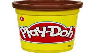 play doh mcdonald's restaurant playset with cookie monster barbie mold burgers fries - episode 105
