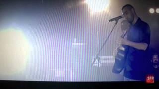 La Fouine - Femme liberée Remix LIVE ZENITH !