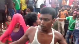 Bangla Hot Jatra Dance বাংলা যাত্রা নাচ ছোটোদের দেখা নিষেধ