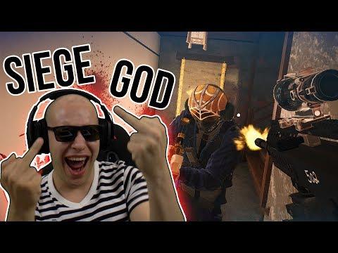 Xxx Mp4 Bald Genius VS 3x World Champ Rainbow Six Siege 3gp Sex