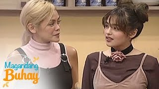 Magandang Buhay: Momshie Belle's advice to Andrea