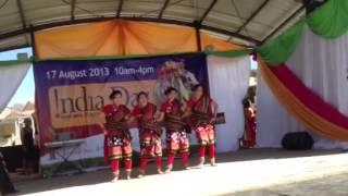 Rangabati dance Johannesburg